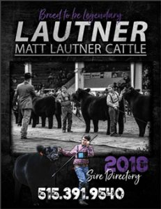 Walton webcasting on the big screen at matt lautner cattle booth breeder bracket junglespirit Choice Image