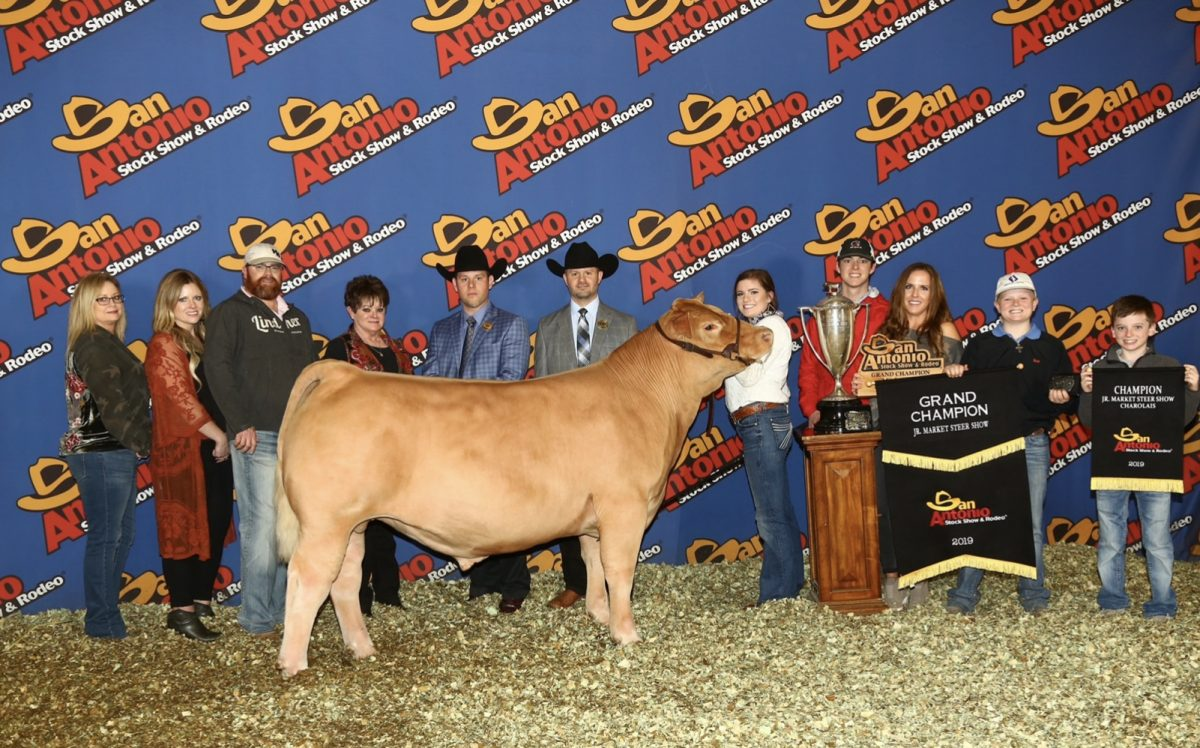 Updated Grand Champion Backdrop Picture Over 1400 Head